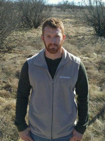 Ryan Shierry